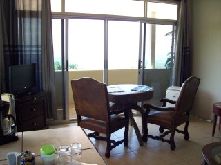 EDEN- A Private & Secure Apartment w/luxury & 360* view/Free Airport Transport, Alajuela