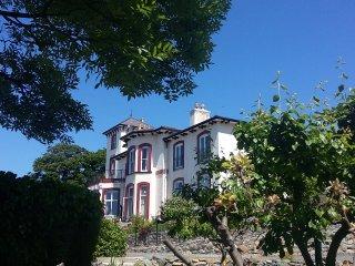 The Balcony Apartment, Bryn Hedd, Penmaenmawr