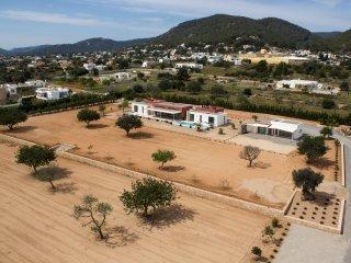 BM Villa, confortable Villa privada en la ciudad., Ibiza Ciudad