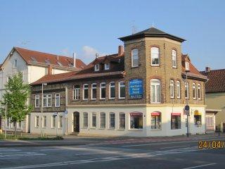 HAUS ALLERBRÜCKE 2, Celle