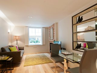 Globe Apartments - Wigmore Suites - 2 Bedroom, Londres