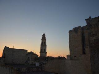 Arte della cartapesta nel cuore di Lecce