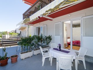 Amazing 2BEDROOM apt in NP Mljet!!!