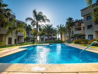 Luxury 1st Floor Apartment, Los Alcázares