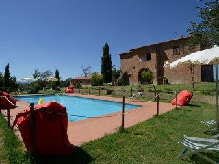 Villa Alessandra, Montepulciano