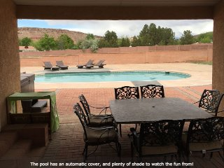 St. George Family Vacation Home, Saint George
