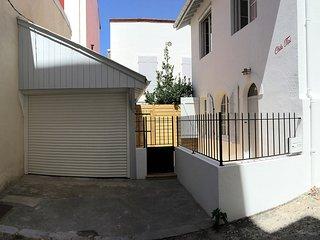 Maison au coeur de Biarritz avec terrasse & garage