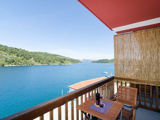 Sweet Studio in National Park Mljet