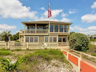 Bellevue Beachfront Estate, Fernandina Beach