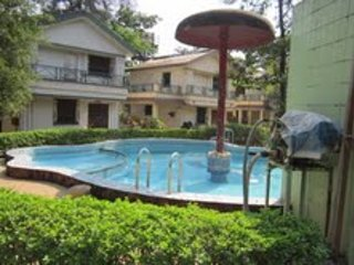 2BHK Villa with Pool in Lonavala Main Market, Lonavla