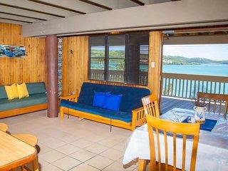 Punta Aloe 20-Ocean Front Villa Apartment, Culebra