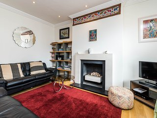 Super 2 Bed Flat in centre Portobello Notting Hill