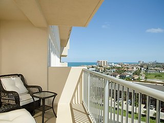 View the best sunsets from this beautiful condo!! 2bd/2bath condo only at SPI