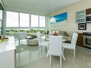 1/1, 2 Beds, 1 Bedroom Suite, Aruba, Palm/Eagle Beach