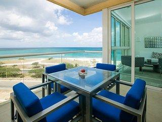 1/1, Deluxe Ocean View, Aruba, Noord