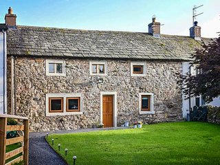 4 MELLFELL VIEW  immaculate terraced cottage,en-suite, WiFi, pet-friendly, Ullsw