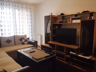 Awesome Apartment Sarajevo great value for money