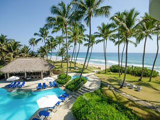 Cabarete East Beachfront CE1112