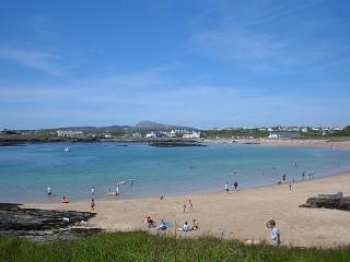 Trearddur Bay Beach
