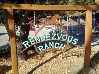 Rendezvous Ranch, Cashmere
