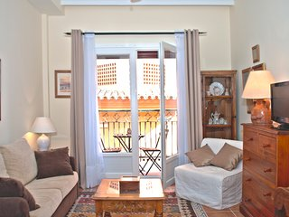 Charming Apartment in the heart of Costa del Sol