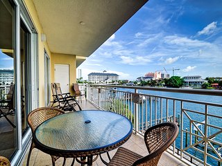 Bay Harbor  302 Radiant Water View of the Bay in this 3 Bedroom 3 Bath Condo in, Clearwater