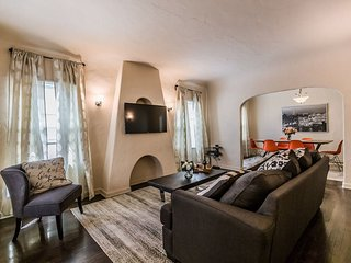 HOLLYWOOD PRIME LOCATION/Glamour 1Bedroom, West Hollywood