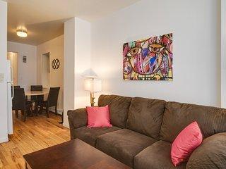 Wow Penthouse 2bedroom, Luxury Loft, Midtown  NYC, Nueva York
