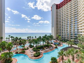 Beautiful Luxury Condo is perfect for BIG concert 1/26! GET NOW and save $$$