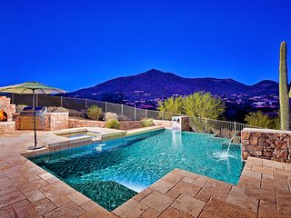 Flash Promo - 30% Off Now - Heated Pool, Hot Tub, Cave Creek