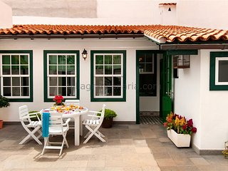 TENERIFE-BAJAMAR Casa Carmita, Punta del Hidalgo