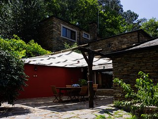 Arouca Quinta do Ouriçal- Alojamento Local