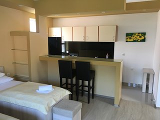 Guest House City Star four beds Studio, Mostar