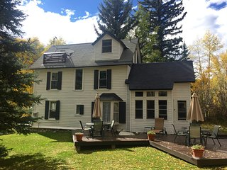 Charming, Victorian in Quaint Town of Marble, Great Family Home! Spring Special!