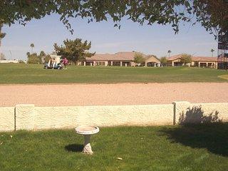 Golf Course Condo November, Mesa