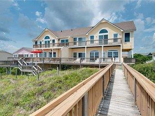 Atlantic Breeze Villas East, Emerald Isle