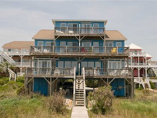 Beach Bingo West, Emerald Isle