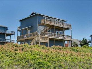 Buckeye Beach House, Île d'Émeraude