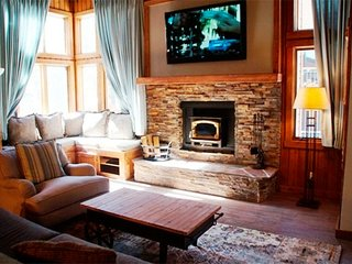 Luxury Escape at Mountainback - Listing #216, Mammoth Lakes