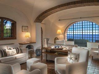 Luxury suites in villa - San Felice Circeo Italia Rome