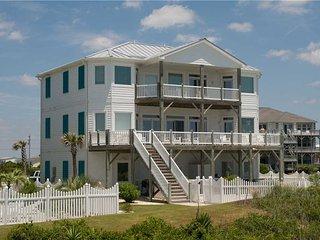 Casa Bianco, Emerald Isle