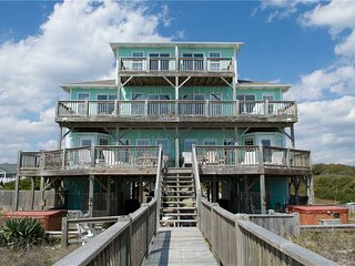 Carolina Breeze West, Emerald Isle