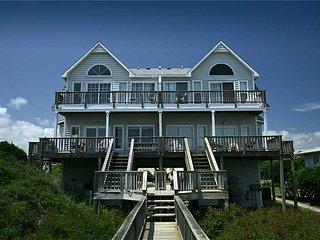 Carolina Sunshine East, Emerald Isle