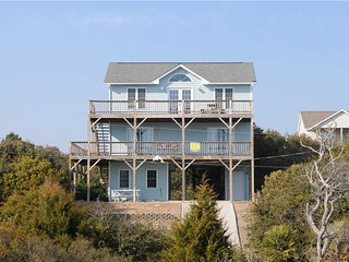Dolphin Lookout, Emerald Isle