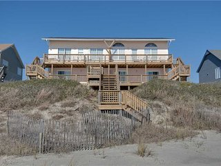 Dunescrest West, Emerald Isle
