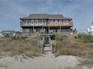 Nirvana East, Emerald Isle