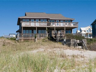 Nirvana West, Emerald Isle
