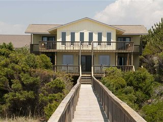 Palmetto Cottage, Emerald Isle