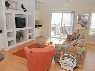 Pier Pointe 5 B-3 West, Emerald Isle