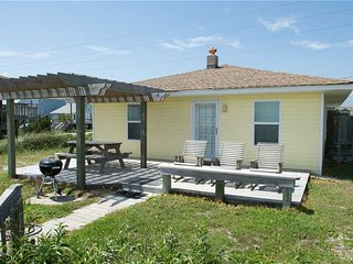 Sand Dollar Cottage, Emerald Isle